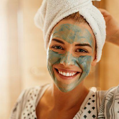 Antioxidáns-bomba a bőrnek, ehető zöldségekből: méregtelenítő arcpakolást teszteltünk
