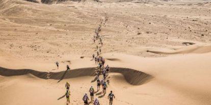 Mutatjuk a világ 10 legkeményebb futóversenyét