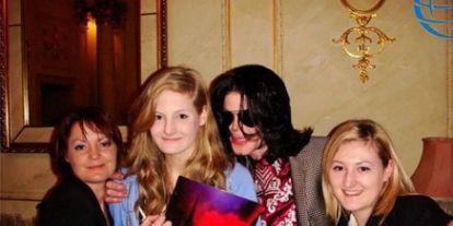 Michael Jackson keresztlánya hisz a legendás énekes ártatlanságában