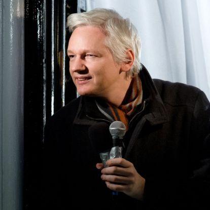 Őrizetbe vette a Scotland Yard a WikiLeaks kiszivárogtató portál alapítóját