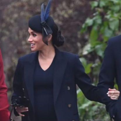 Kiparodizálták a komplett brit királyi családot a Saturday Night Live-ban