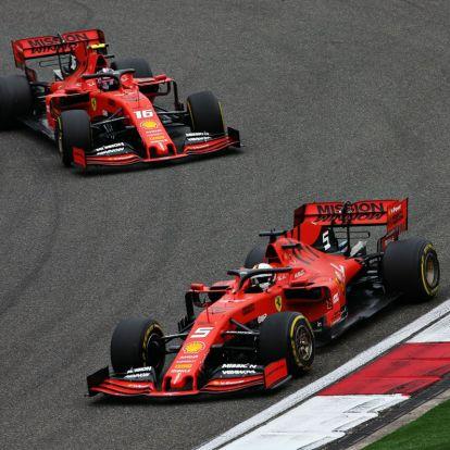 Tűzszerészt a Ferrarihoz!