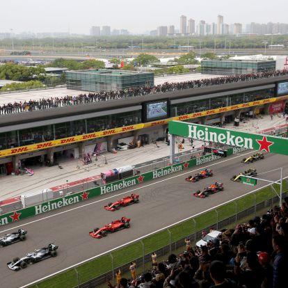 F1: A csapatutasítás másodlagos, nagyobb gond van a Ferrarinál