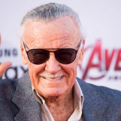 A Bosszúállók: Végjátékban láthatjuk utoljára Stan Lee-t