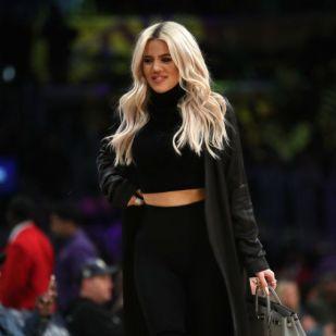 b430f5f0d4 Khloé Kardashian lányának első szülinapi bulija olyan volt, mint egy  luxusbúcsú