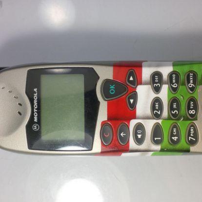 25 év legendás mobiltelefonjait állítják ki