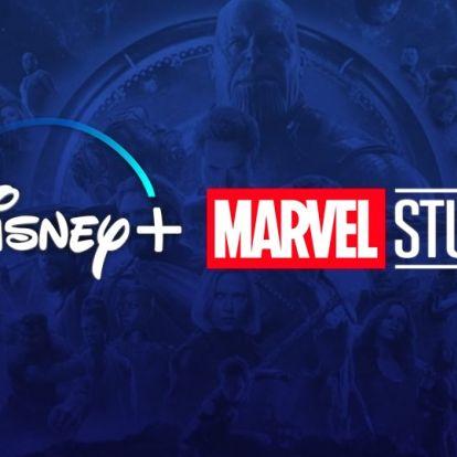 Több Marvel-sorozat is megerősítést nyert a Disney saját streamingoldalára
