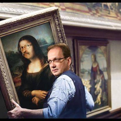 "Hoppál Péter comimg outja: ""Je suis Notre Dame""!!!! - Városi Kurír"
