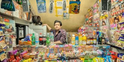 Fotóalbum boltosokról, akik szenvedélyéből üzlet lett