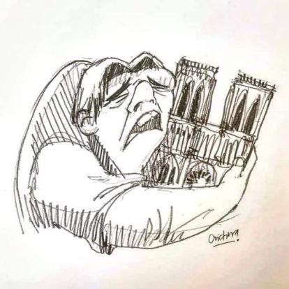 A Notre-Dame-tragédia,