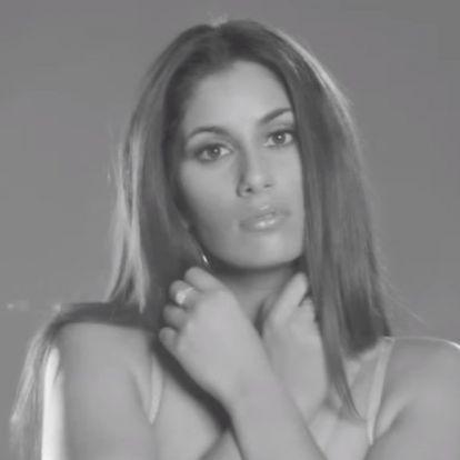 Radics Gigi új klipjében egy fotózáson szomorkodik
