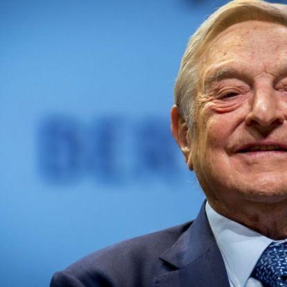 Frank Füredi: Egy olyan arrogáns milliárdost, mint Soros, muszáj felelősségre vonni