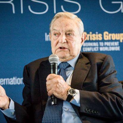 Miként vált Soros György démoni alakká Izraelben?