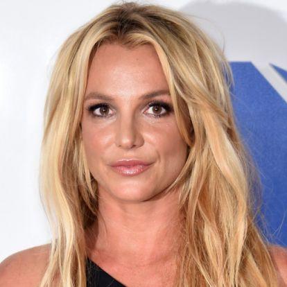 Hivatalos: Britney Spears visszavonul