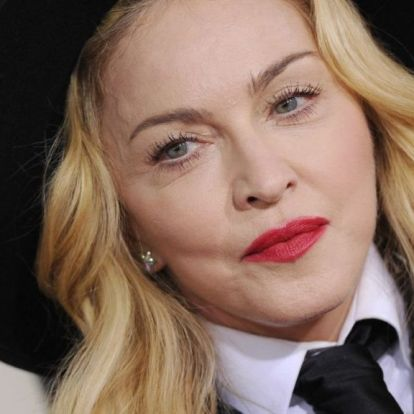 Madonna Kolumbia zászlaját akarta posztolni, de nagyon mellélőtt