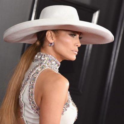 Most már hivatalos: 2019 Jennifer Lopez éve! | Elle magazin