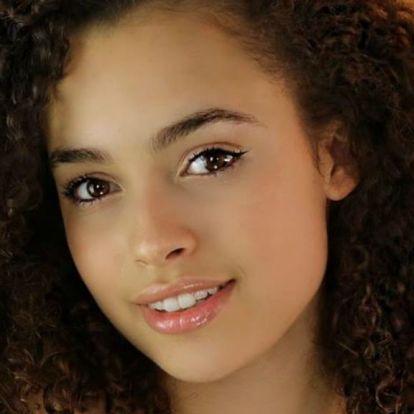 Váratlanul, 16 évesen elhunyt Mya-Lecia Naylor gyerekszínész