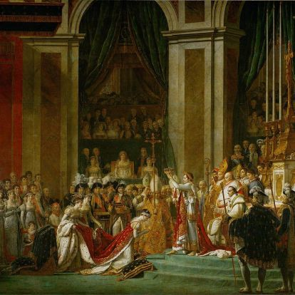 A Notre-Dame-székesegyház az idők végezetéig állni fog