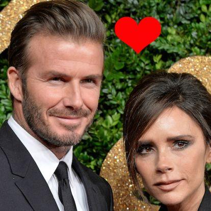 Nincs ma cukibb David Beckham posztjánál