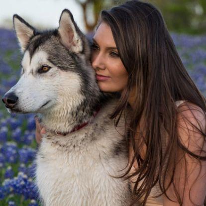 Ennyivel hosszabbíthatja meg az életedet, ha kutyát tartasz – Meghökkentő számok