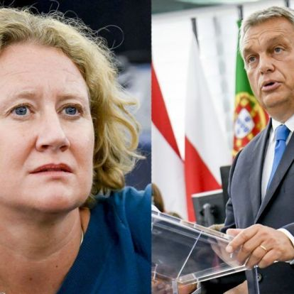 Sargentini visszakérdez: Orbán körein kívül ki jár jól az uniós pénzekkel?