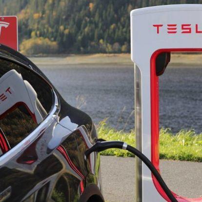 Csak papíron környezetbarát az elektromos autó