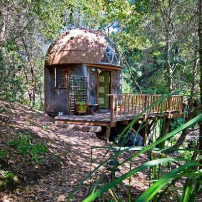 Ez a lombház most a legnépszerűbb az Airbnb-n