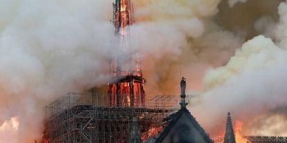 Nemzetközi pályázaton dől el, miként épül újjá a Notre-Dame huszártornya