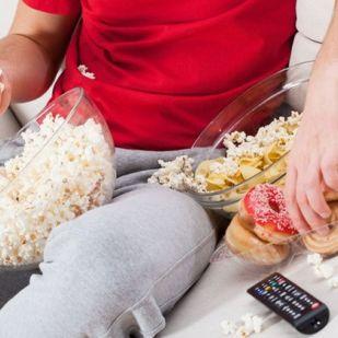 A legjobb kalóriaszegény nassolnivalók