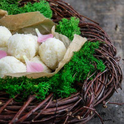 Jön a húsvét, süssünk egészségesebben! A cukorpótlás trükkjei
