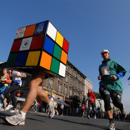 Tíz butaság, amit a nem futók szoktak mondogatni a futásról!