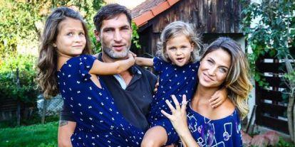 Nem semmi, erre tanítja gyermekeit a magyar sztáranyuka
