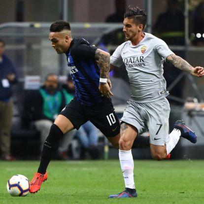 Serie A: döntetlen Milánóban a forduló rangadóján – videóval