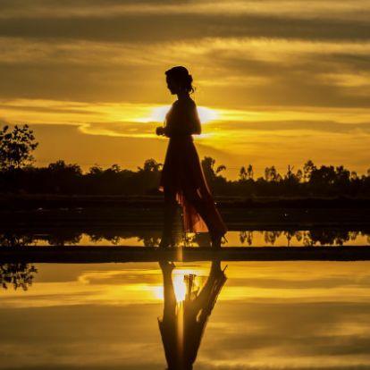 A futás, mint tudatos meditáció