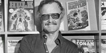A Bosszúállók 4 rendezői dokumentumfilmet forgatnak Stan Lee-ről - Mafab.hu