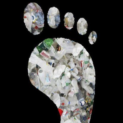 Először mérték fel a műanyagtermékek szénlábnyomát | National Geographic
