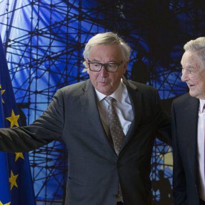 Juncker újra a kvótát erőlteti