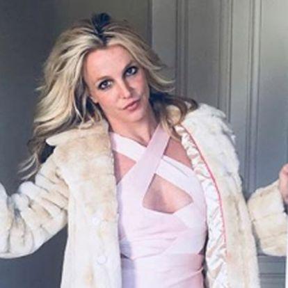 Britney Spears végre megszólalt az állapotával kapcsolatban
