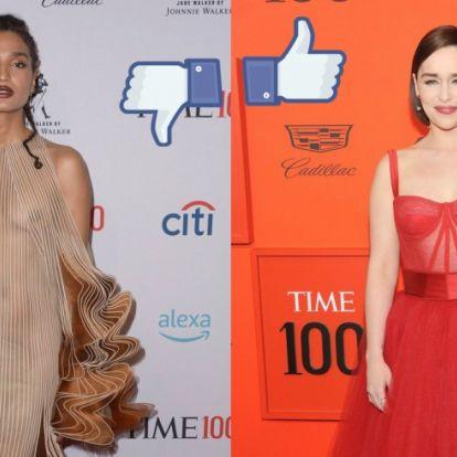 A TIME 100 Gála legszebb és legcikibb ruhái