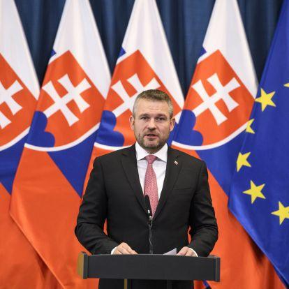 A szlovák miniszterelnök Trump vendége lesz a Fehér Házban