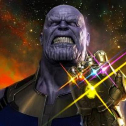 Thanos Gyorstalpaló | Mitől Őrült a Titán?