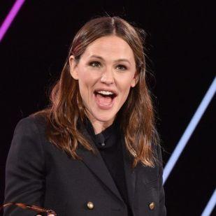 Jennifer Garner a legszebb ember a People magazin szerint