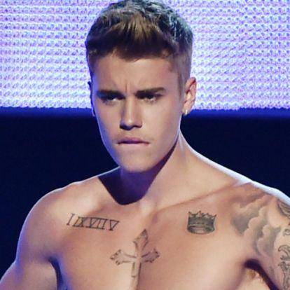 Justin Biebernek elege lett, amiért playbackelessel vádolják