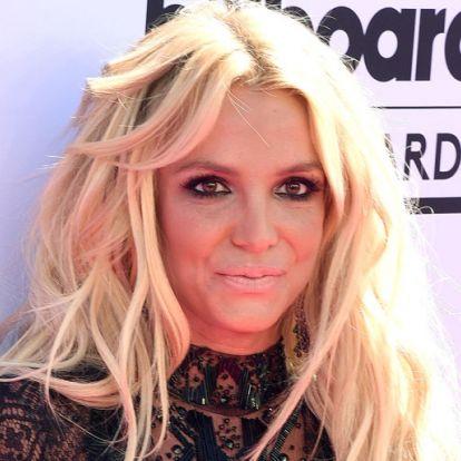 Így néz ki most Britney Spears