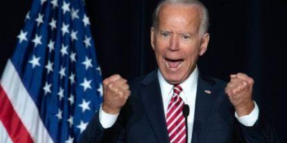 Elindul az amerikai elnökválasztáson Joe Biden