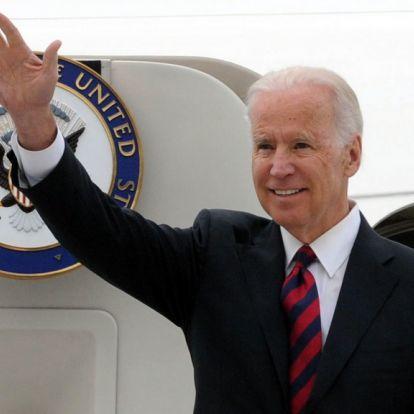 Joe Biden a legesélyesebb demokrata elnökjelölt