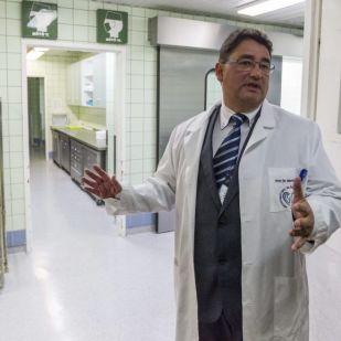 Társkereső orvos rezidens