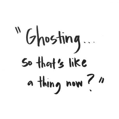 Hogyan éld túl, ha ghostingolt a tökéletesnek hitt pasi?