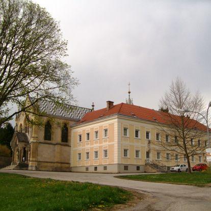 Mayerling és Vetsera Mária négy koporsója
