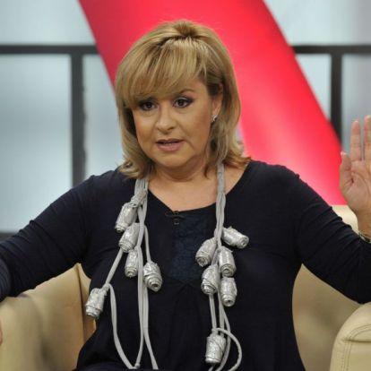 Szulák Andrea: Amióta anyu elment, kénytelen voltam felnőni